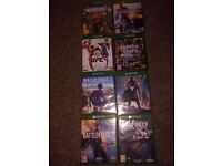 Xbox one games offers