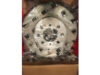Honda Civic ep2 brake discs parts/spares