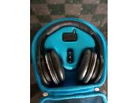 Sms headphones by 50cent