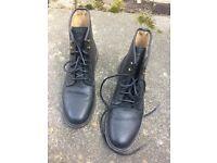 Frye Ladies boots size 4.5
