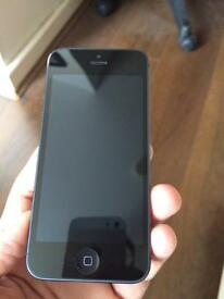 Looks like new iPhone 5 16gb unlocked to all network. No scratches or dents.