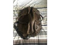 Rowallan Holdall/Bag Travel Bag