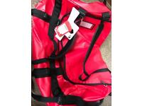 NORTH FACE Duffel Bag**Brand NEW** SIZE XL