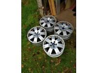 Alloys ford 16 inch