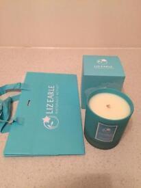 Candle Liz Earle
