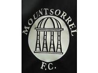 Football Players NEEDED - Mountsorrel