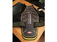 Force field Blade level 2 back protector