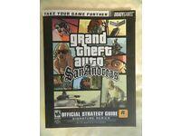 GTA San Andreas guide