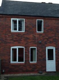 2 BEDROOM HOUSE FOR RENT STAFFORD AVAILABLE NOW