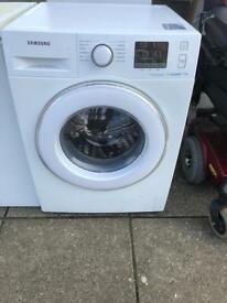 Samsung washing machine £120 ono