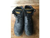 Dewalt Steel Toe Capped Safety Boots