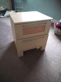 Bedside Cabinet - £5