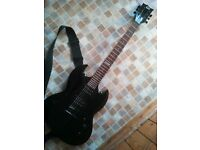 electric guitar ESP LTD Viper -50