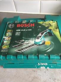 Bosch Topiary trimmer