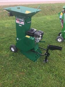 **USED** Surge Master Chipper/Shredder