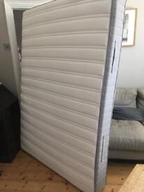 IKEA HAMARVIK Double mattress
