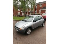 Ford Ka MOT May2018