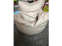 Child's bean bag