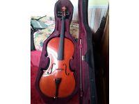 Cello, Beginner Pack