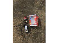 Optimate 4 battery charger/optimiser