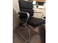 Desk chair - Eames inspired design