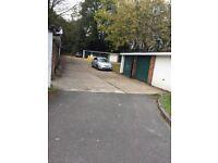 Garage to let, Reading University, Leighton Court, RG65SG