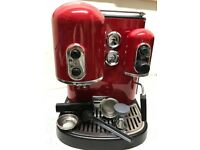 "KitchenAid Coffee Machine ""Artisan Espresso Machine"""