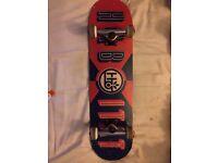 Habitat Skateboard