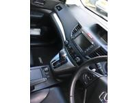 Honda CR-V automatic leather seat fully loaded