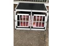 Travel Dog cage
