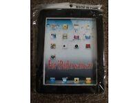 Brand new iPad II, III & IV protective case