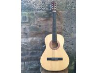 Classical guitar 1/2 size - Cleca