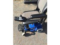 Go Chair Mobility Scooter