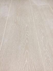 Porcelanosa tavola cream floor tile 7.75 m2 + off cuts easily get to 8m2