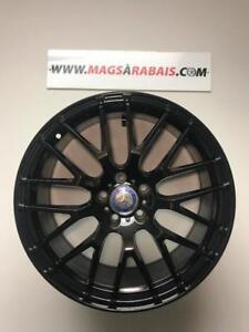 Mags 19 '' Mercedes Hiver disponible avec pneus