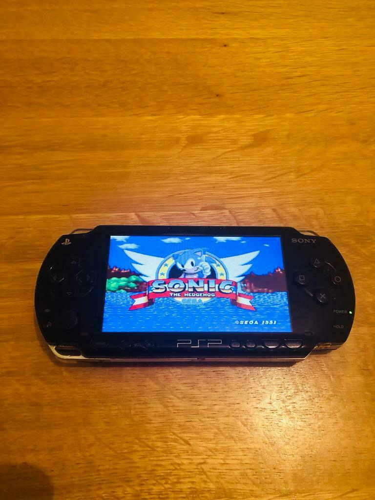 32gb PSP console 14,000 games (good condition) | in Ramsbottom, Manchester  | Gumtree