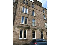 Well presented ground floor furnished one bedroom flat