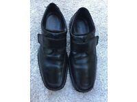 Hotter men's light weight shoes size 9/43