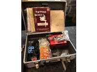 Hildbrant tattoo kit