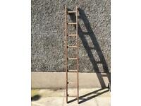 Vintage GRV Crown 1942 Ladder