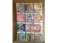 12 Nintendo DS games