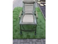 FOX FX SUPER DELUX RECYLNING CHAIR