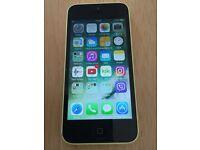 IPhone 5c -EE Orange t mobile
