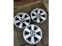 Audi Q5Alloy Wheels 3 Available in West London Area
