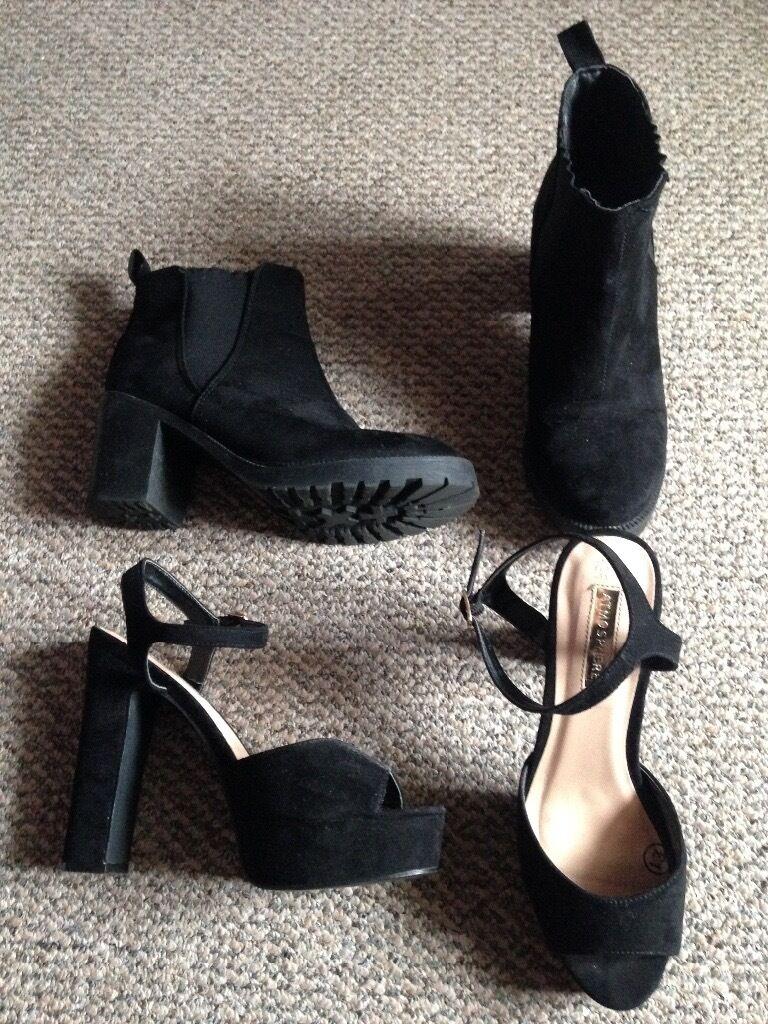 Women's size 5 shoes