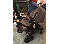 Limited Edition Bugaboo Cameleon Blend
