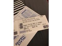 Elvis Ben Portsmouth Tickets