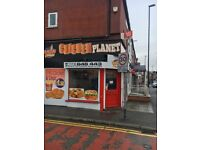 Fast Food Chicken Shop Business For Sale