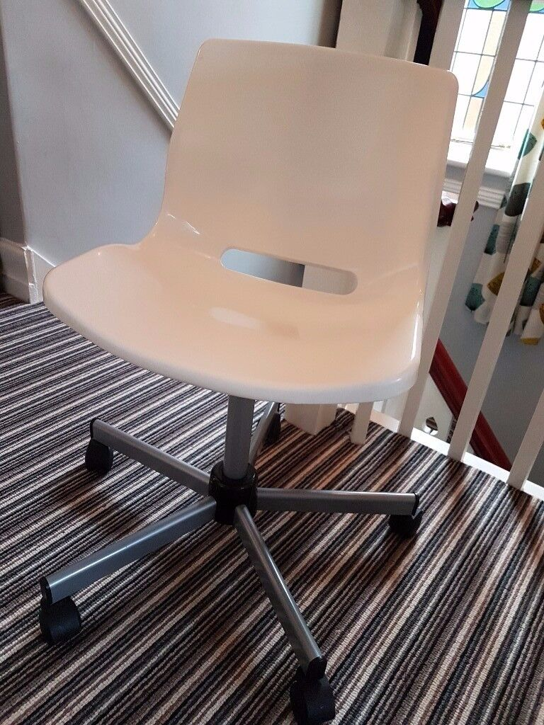 Office Style Chair (Great Condition)