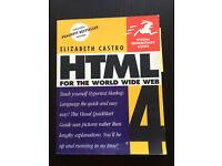 HTML for the world wide web Elizabeth Castro